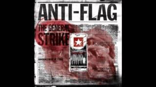 "Anti-Flag ""The Neoliberal Anthem"" (The General Strike 2012)"