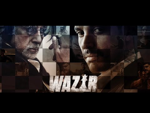 Wazir : Movie Review