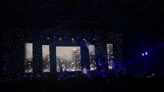 Mùa Mưa Ngâu Nằm Cạnh - Vũ. (Live show HT//SS 2018)