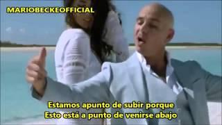 Pitbull Ft Ke$ha   Timber  Subtitulado Al Español Video Official VEVO