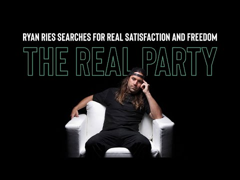 Ryan Ries - White Chair Film - I Am Second®