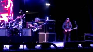 Steppenwolf  Hold On Never Give Up Never Give in St Croix Hertel Jul 28 2017