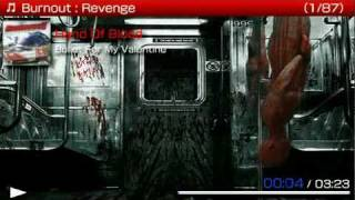 Midnight Meat Train PSP Theme Trailer