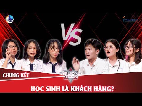 CHUNG KẾT TRƯỜNG TEEN 2020 - Ai sẽ là QUÁN QUÂN mùa thứ 5?