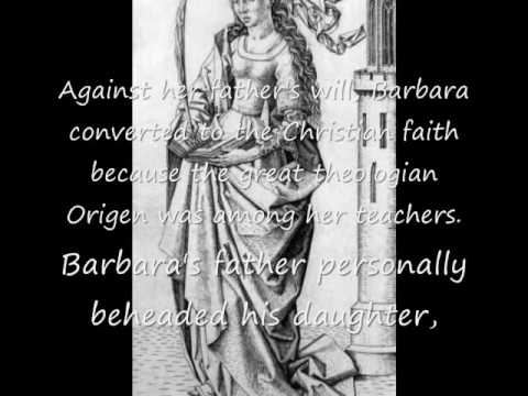 « Free Streaming Saint Barbara: Convert and Martyr of the Early Church