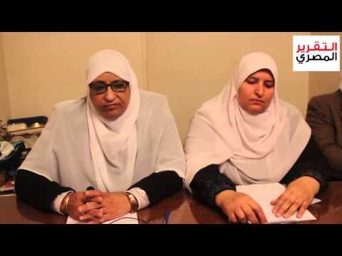 الاتحاد الثورى لنساء مصر ماحدث بالبصارطه يضاف للسجل الدموى لانقلاب