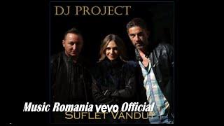 DJ Project feat. Adela Suflet Vandut Original (Music Audio Official)