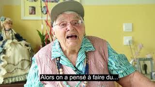 """« Les """"Huguette"""", un exemple des prodiges réalisés, en matière de bien vieillir, dans les Ehpad »"""