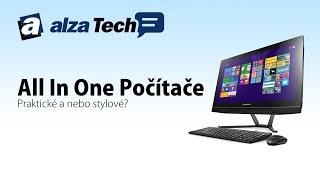 Diskuse: K čemu jsou All-in-One počítače? - AlzaTech #250