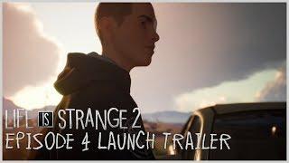 Trailer di lancio Episodio 4