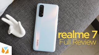 Realme 7 Full Review