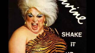 Divine - Shake It Up (Vocal) (Original)