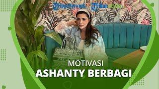 Ungkap Motivasinya Bantu Bangun Rumah Warga Tak Mampu, Ashanty: Ingin Wujudkan Mimpi 10 Tahun Lalu