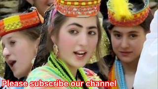 HUNZA COMMUNITY the most beautiful women on this planet. Incredibly beautiful and healthy women