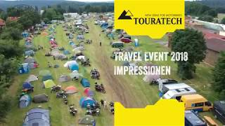 16. Touratech Travel Event 2019, 31.05. - 02.06.2019.