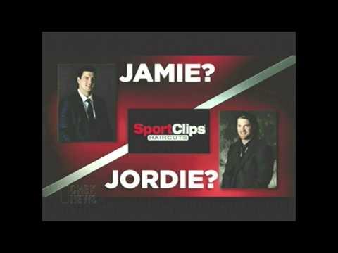 Jamie or Jordie?
