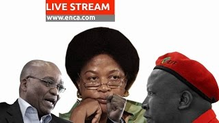 LIVE: President Answers Questions In Parliament