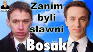 MÓJ SUBSKRYBOWANY KANAŁ – Krzysztof Bosak | Zanim byli sławni