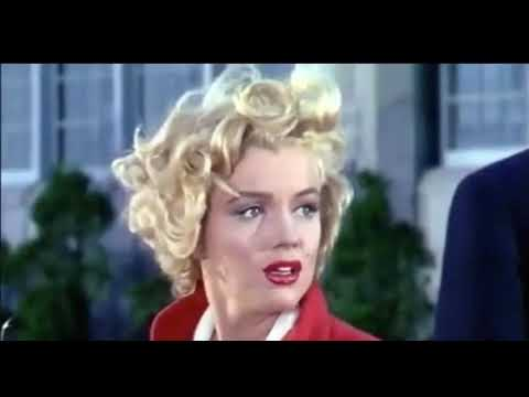 Marilyn Monroe young and beautiful tribute video