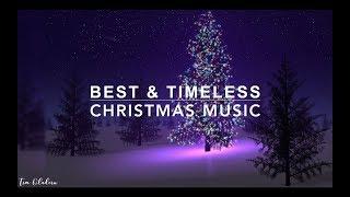 His Birth - Christmas Music | Piano Music | Instrumental Music | Relaxing Music | Christmas Carols
