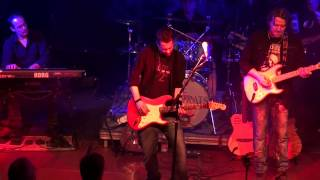 preview picture of video 'Sultans Of Swing - dIRE sTRATS - Gelsenkirchen 2013'