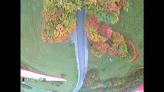 Colourful autumn FPV freestyle