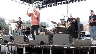 Billy Price - Can I change My Mind -  Johnstown, PA   08-03-12