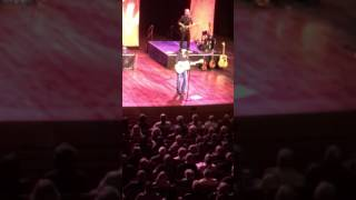 Terri Clark- Emotional Girl Live In St.Catharines March 23rd.2017