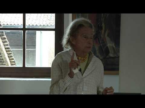 Giulia Maria Crespi, Saluto di Benvenuto al Convegno di Alimentazione alla Cascina Pirola