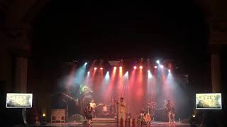 NYANYIAN SURAU - FOURTWNTY MUSIC LIVE AT GEDUNG KESENIAN JAKARTA.