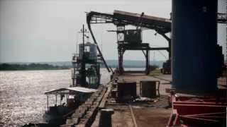 Port  Villeta - Asuncion
