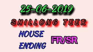 😳 Shillong teer club single number and demo H/E 18/06/2019 - Thủ