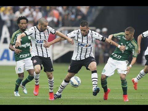 Técnico Tite faz análise de derrota para o Palmeiras