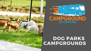 Dog Park Campgrounds