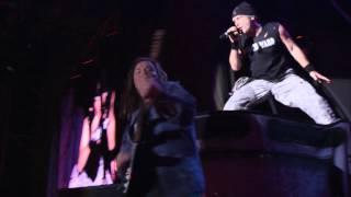 Iron Maiden   Fear Of The Dark (En Vivo!) [HD]