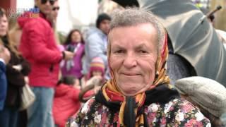 Festa dos Compadres in Santana 2016