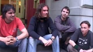 Video L.O.S. - Futurum - křest CD - rozhovor (2009)