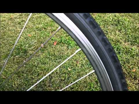 Kenda Kross tire review