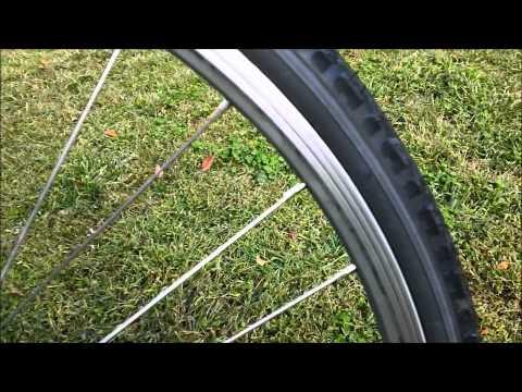 Kenda Kross tire review