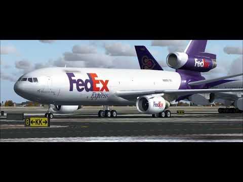 Airports - John F. Kennedy International Airport