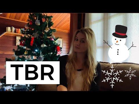 TBR: VÍDEOS QUE LEREI EM DEZEMBRO | Laura Brand