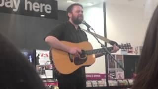Frightened Rabbit - I Wish I Was Sober (Live @ HMV, Manchester)