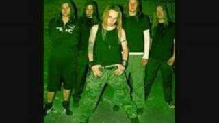 Children OF Bodom - Rebel Yell