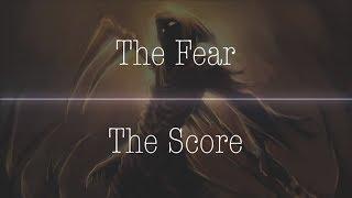The Score   The Fear (Nightcore)