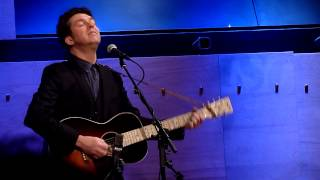 Joe Henry - The Man I Keep Hid (Live in Copenhagen, June 11th, 2014)