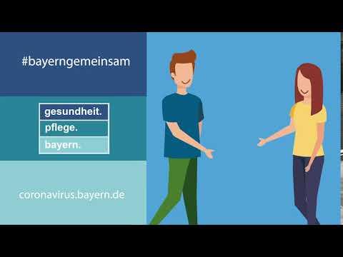 #bayerngemeinsam - Bitte lächeln!