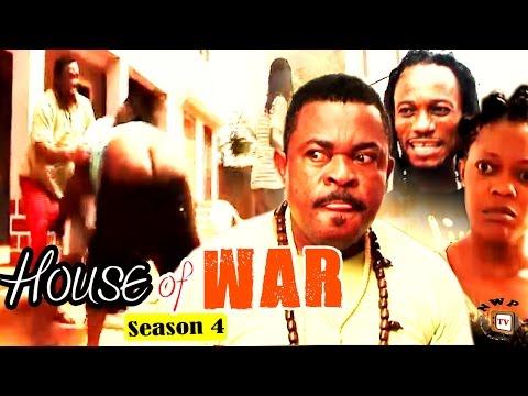 House Of War (Pt. 4) [Starr. Victor Osuagwu, Chinyere Nwabueze, Joyce Kalu, Eve Esin, Joyce Mmeka, Joylin Mmeka]