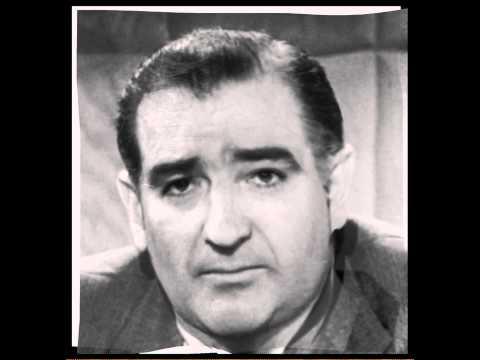 Ted Cruz is Joseph McCarthy