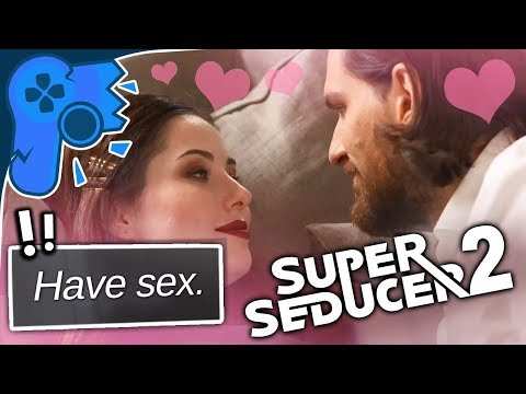 Super Seducer 2 | Havin' A Bash!