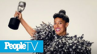 How Tracee Ellis Ross Wrote Her Own Story Of Success | SeeHer Story | PeopleTV